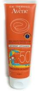 AVENE (Pierre Fabre It. SpA) AVENE EAU THERMALE LATTE BAMBINO SPF50+