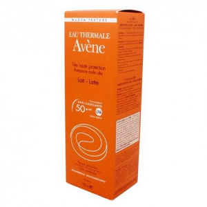AVENE (Pierre Fabre It. SpA) AVENE EAU THERMALE LATTE SPF50+ 100