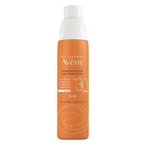 AVENE (Pierre Fabre It. SpA) AVENE SOLAIRE SPRAY SPF30 200ML