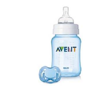 AVENT SET REGALO MASCHIO