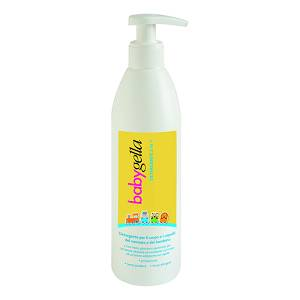 BABYGELLA Detergente 2 In 1 300 ml