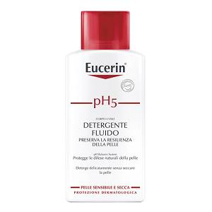 EUCERIN PH5 Detergente Fluido 200 ml