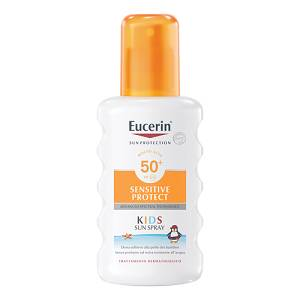 BEIERSDORF SpA EUCERIN SUN KIDS SPRAY FP50