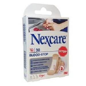 CER NEXCARE BLOOD STOP 30PZ