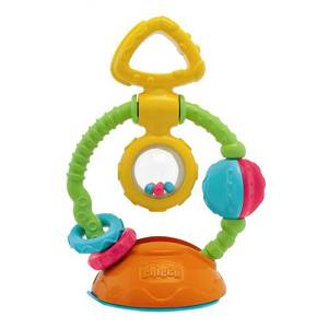 CH GIOCO TOUCH&SPIN HIGHCHAIR