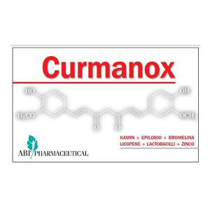 CURMANOX 15CPR