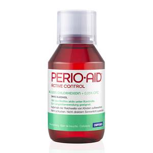 DENTAID Srl PERIO AID ACTIVE CONTROL 150ML
