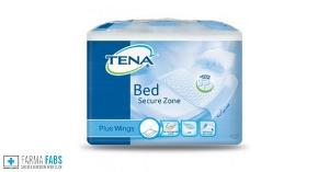 TENA BED PLUS TRAVERSE 60X90CM 35P