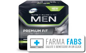ESSITY ITALY SpA  TENA MEN LIVELLO 4 M 12PZ