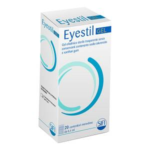 EYESTIL GEL 20MONOD 0,4ML