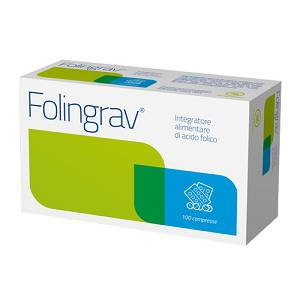 FOLINGRAV INTEGRAT 60CPR