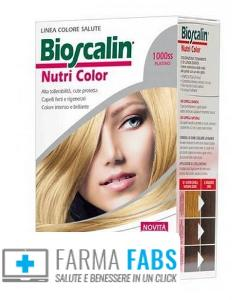 Bioscalin Nutri Color 1000ss PLATINO