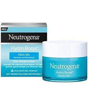 JOHNSON & JOHNSON SpA NEUTROGENA ACQUA GEL 50ML