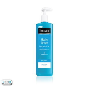 JOHNSON & JOHNSON SpA NEUTROGENA  HYDRO BOOST FLUIDA CORPO GEL 400ML