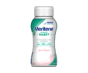 MERITENE RESOURCE DIABET FRAGOLA