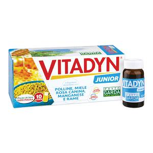 PHYTO GARDA Srl VITADYN JUNIOR 10FL 10ML