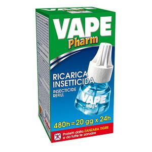 VAPE MAGIC REFILL 60NTT