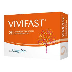 VIVIFAST 20CPR