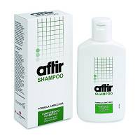MEDA PHARMA SpA AFTIR Shampoo 150 ml